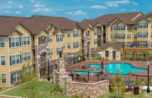 corporate housing furnished apartments in oklahoma city