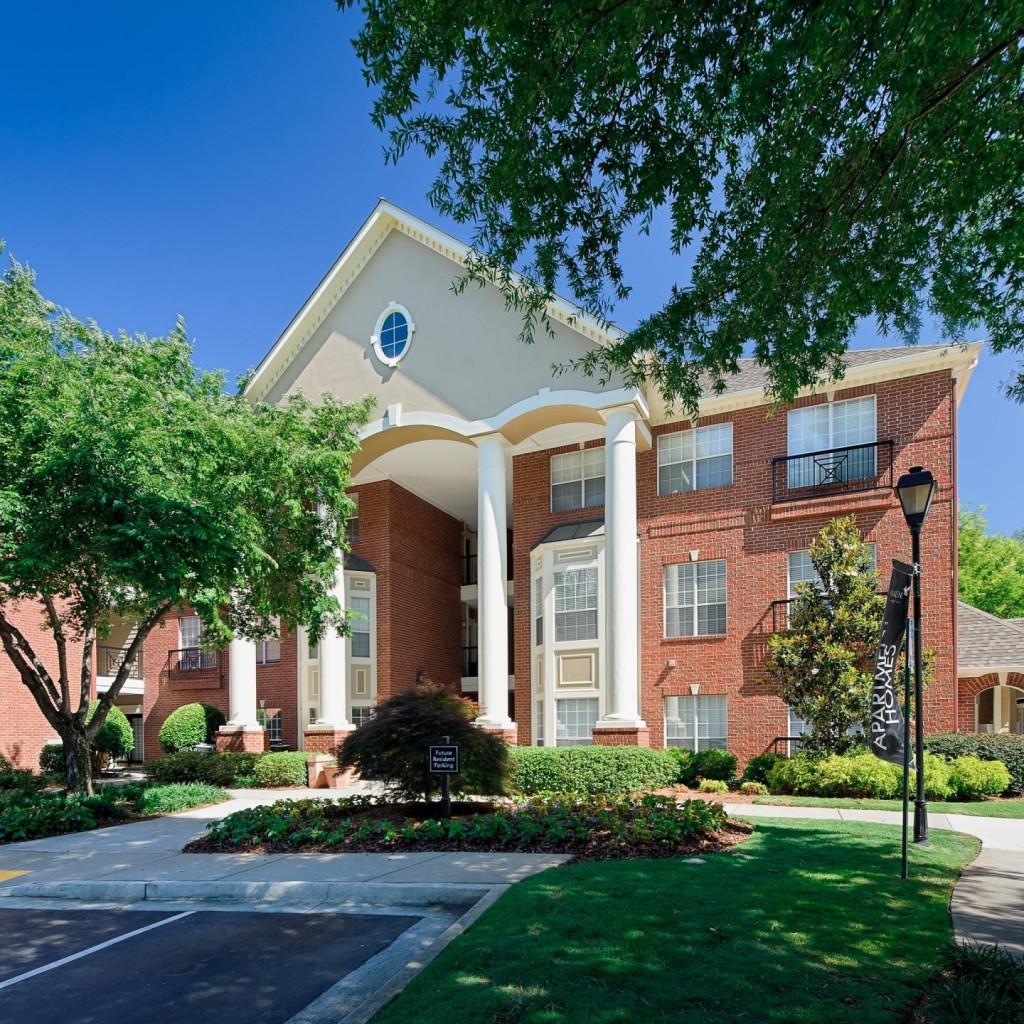 Camden Phipps Premier Corporate Housing