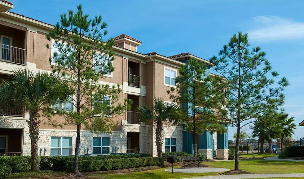 Avana South Shore Premier Corporate Housing