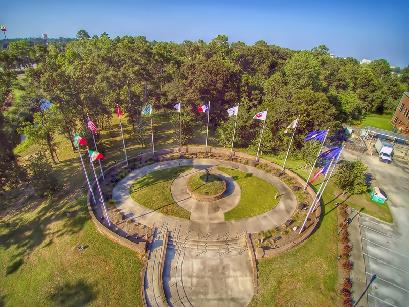 corporate housing in the woodlands and conroe texas